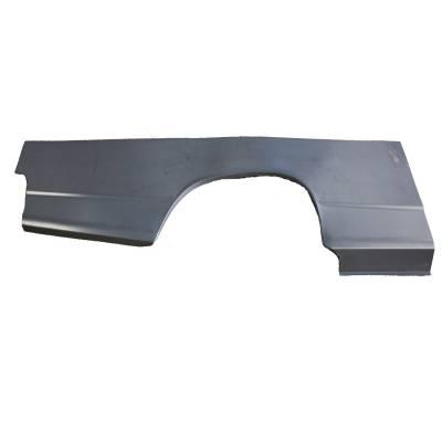 Plymouth Belvedere Satellite Roadrunner & GTX 68-70 Lower Quarter Panel 2 Door - Passenger Side