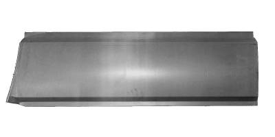 Dodge & Plymouth Full Size Van 71-03 Lower Side panel Driver Side