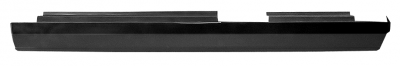 62-91 CHEROKEE/WAGON ROCKER PANEL