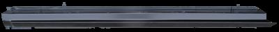 84-'01 JEEP CHEROKEE ROCKER PANEL, DRIVER'S SIDE