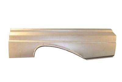 Ford Ranchero 64-65 Lower Quarter Panel 2 Door - Driver Side