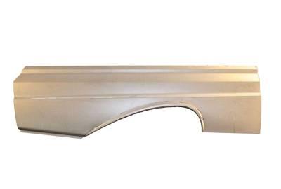 Ford Ranchero 64-65 Lower Quarter Panel 2 Door - Passenger Side