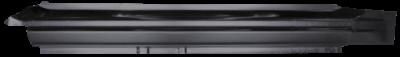 Pontiac Grand Prix 97-02 FULL ROCKER PANEL 2 DOOR - Passenger Side
