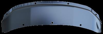 47-'55 GMC UPPER SHROUD