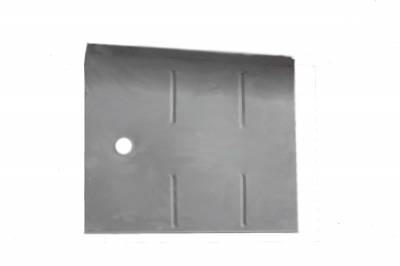 J Series Cherokee - 1962-1971 - Jeep J Series Cherokee Wagoneer & Pickup 62-89 Front Floor Pan Section - Driver Side