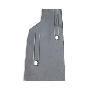 XJ Cherokee - 1984-2001 - Jeep XJ Series Wagoneer 84-96 Cherokee 84-01Rear Floor Pan -Driver Side