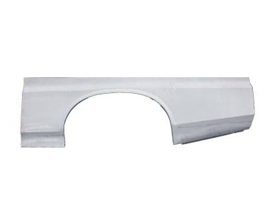 Torino - 1972-1976 - Ford Torino 72-76 Lower Quarter Panel 2 Door - Driver Side