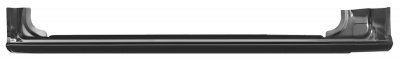 Savana Van - 2003-2015 - 96-'10 CHEVROLET VAN CARGO DOOR FULL ROCKER PANEL, DRIVER'S SIDE 0812-111