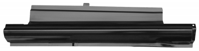 Montana - 1997-2004 - 97-'05 CHEVROLET VENTURE FRONT DOOR ROCKER PANEL, PASSENGER'S SIDE