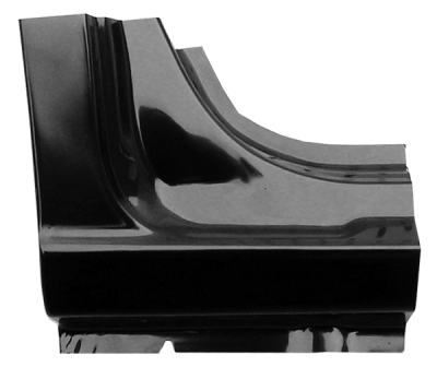 Regal - 1997-2004 - 97-'05 BUICK REGAL & CENTURY DOG LEG, PASSENGER'S SIDE