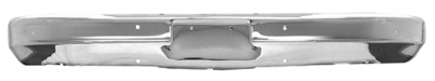 K5 Jimmy - 1973-1980 - 73-'80 CHEVROLET PICKUP FRONT BUMPER 0850-010