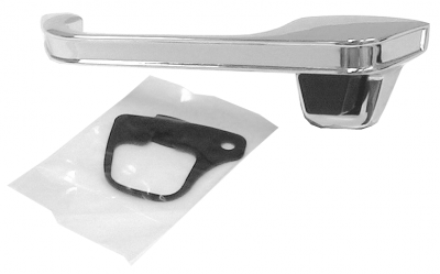 K5 Blazer - 1973-1991 - 73-'87 CHEVROLET PICKUP DOOR, OUTER HANDLE, DRIVER'S SIDE