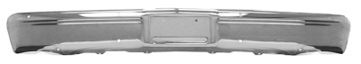 S15 Jimmy - 1982-1994 - 83-'87 CHEVROLET PICKUP FRONT BUMPER