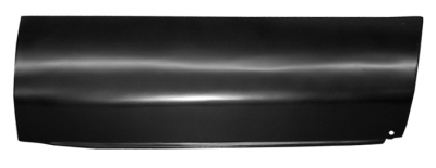 Pickup - 1988-1998 - 88-'98 CHEVROLET PICKUP FRONT LOWER BED SECTION, DRIVER'S SIDE