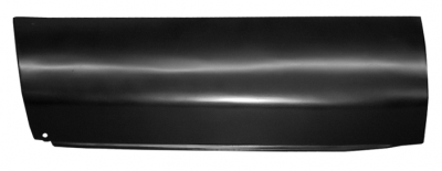 Pickup - 1988-1998 - 88-'98 CHEVROLET PICKUP FRONT LOWER BED SECTION, PASSENGER'S SIDE
