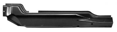 Pickup - 1988-1998 - 88-'98 CHEVROLET PICKUP CAB CORNER INNER EXTENDED CAB, PASSENGER'S SIDE
