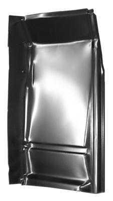 Pickup - 1988-1998 - 88-'98 CHEVROLET PICKUP CAB FLOOR PAN (INNER SECTION) PASSENGER'S SIDE