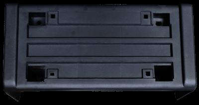 Pickup - 1988-1998 - 88-'98 CHEVROLET PICKUP FRONT LICENSE PLATE BRACKET