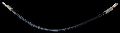 K5 Jimmy - 1973-1991 - 73-'91 CHEVROLET BLAZER TAILGATE CABLE