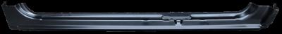 Silverado Pickup - 1999-2006 - 99-'06 CHEVROLET SILVERADO FULL ROCKER PANEL EXTENDED CAB, DRIVER'S SIDE