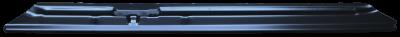 Sierra Pickup - 1999-2006 - 99-'06 CHEVROLET SILVERADO SLIP-ON ROCKER PANEL EXTENDED CAB, PASSENGER'S SIDE