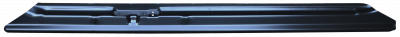 Silverado Pickup - 1999-2006 - 99-'06 CHEVROLET SILVERADO SLIP-ON ROCKER PANEL EXTENDED CAB, PASSENGER'S SIDE
