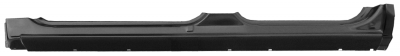 Products - 00-'06 CHEVROLET SILVERADO ROCKER PANEL, DRIVER'S SIDE
