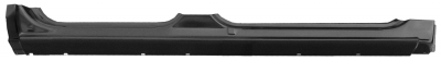 Products - 00-'06 CHEVROLET SILVERADO ROCKER PANEL, PASSENGER'S SIDE