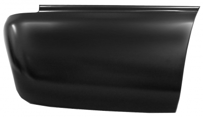 Silverado Pickup - 1999-2006 - 99-'06 CHEVROLET SILVERADO REAR LOWER BED SECTION (8' BED) PASSENGER'S SIDE