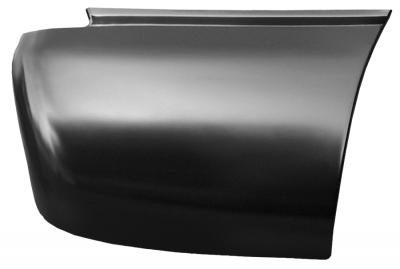 Silverado Pickup - 1999-2006 - 99-'06 CHEVROLET SILVERADO REAR LOWER BED SECTION (6' BED) PASSENGER'S SIDE