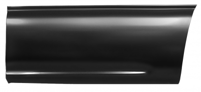 Silverado Pickup - 1999-2006 - 99-'06 CHEVROLET SILVERADO FRONT LOWER BED SECTION (8' BED) DRIVER'S SIDE