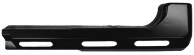 Sierra Pickup - 1999-2006 - 99-'06 CHEVROLET SILVERADO CAB CORNER EXTENDED CAB, INNER
