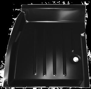 Sierra Pickup - 1999-2006 - 99-'06 CHEVROLET SILVERADO CAB FLOOR PANS, DRIVER'S SIDE