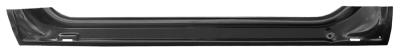 Silverado Pickup - 1999-2006 - 99-'06 CHEVROLET PICKUP INNER DOOR BOTTOM, DRIVER'S SIDE