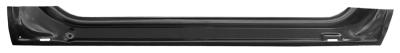 Silverado Pickup - 1999-2006 - 99-'06 CHEVROLET PICKUP INNER DOOR BOTTOM, PASSENGER'S SIDE