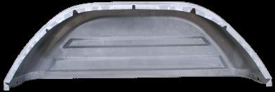Silverado Pickup - 1999-2006 - 99-'06 (+'07 CLASSIC) CHEVROLET SILVERADO REAR WHEEL HOUSE