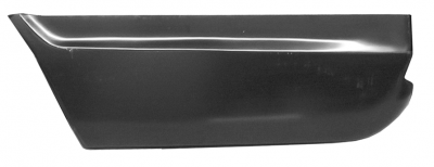 Suburban - 1967-1972 - 67-'72 CHEVROLET SUBURBAN QUARTER PANEL, DRIVER'S SIDE