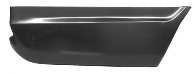 Suburban - 1967-1972 - 67-'72 CHEVROLET SUBURBAN QUARTER PANEL, PASSENGER'S SIDE