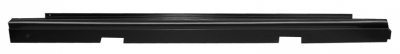 Suburban - 1973-1991 - 73-'91 CHEVROLET SUBURBAN TAIL PAN SKIN FOR MODELS WITH TAILGATE