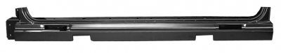 Suburban - 1973-1991 - 73-'91 CHEVROLET SUBURBAN TAIL PAN FOR MODELS WITH TAILGATE