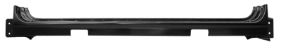 73-'91 CHEVROLET SUBURBAN COMPLETE TAIL PAN (WITH DOUBLE DOOR)
