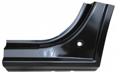 Products - 00-'06 CHEVROLET TAHOE & GMC YUKON DOG LEG, DRIVER'S SIDE