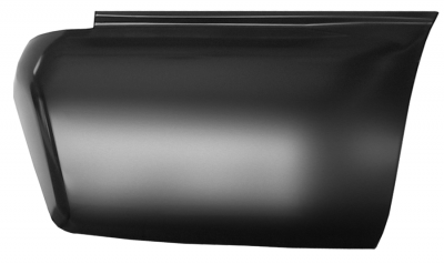 Products - 00-'06 CHEVROLET SUBURBAN LOWER REAR SECTION QUARTER PANEL, PASSENGER'S SIDE