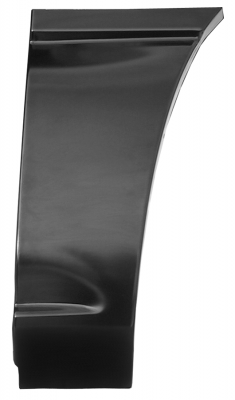 Avalanche - 2001-2006 - 00-'06 SUBURBAN FRONT LOWER SECTION QUARTER PANEL DRIVER'S SIDE