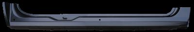 Silverado Pickup - 2007-2013 - 07-'13 CHEVROLET SILVERADO EXTENDED CAB ROCKER PANEL, PASSENGER'S SIDE