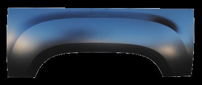 Sierra Pickup - 2007-2013 - 07-'13 GMC SIERRA UPPER WHEEL ARCH, LH, FOR 6' AND 8' BED