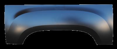 Sierra Pickup - 2007-2013 - '07-'13 GMC SIERRA UPPER WHEEL ARCH, RH, FOR 6' AND 8' BED