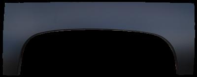 Silverado Pickup - 2007-2013 - 07-'13 CHEVROLET SILVERADO UPPER WHEEL ARCH, DRIVER'S SIDE