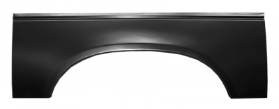 S10 Pickup - 1982-1993 - 82-'93 S-10 WHEEL ARCH UPPER SECTION, DRIVER'S SIDE