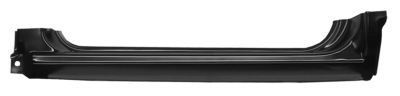 S15 Pickup - 1994-2004 - 94-'04 CHEV S-10 ROCKER PANEL, DRIVER'S SIDE